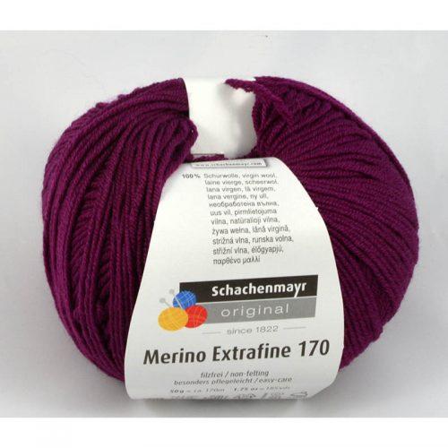 Merino extrafine 170 33 lesné ovocie