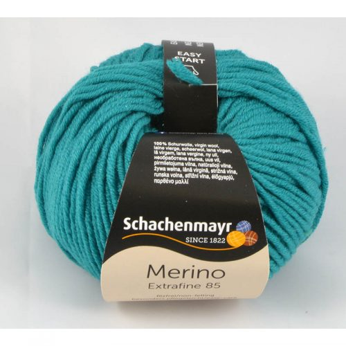 Merino Extrafine 85 277 smaragd