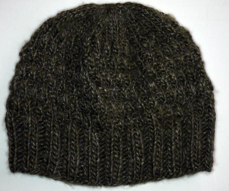 14691c2d0 Pánska čiapka | Klbkovlny, vlna na pletenie