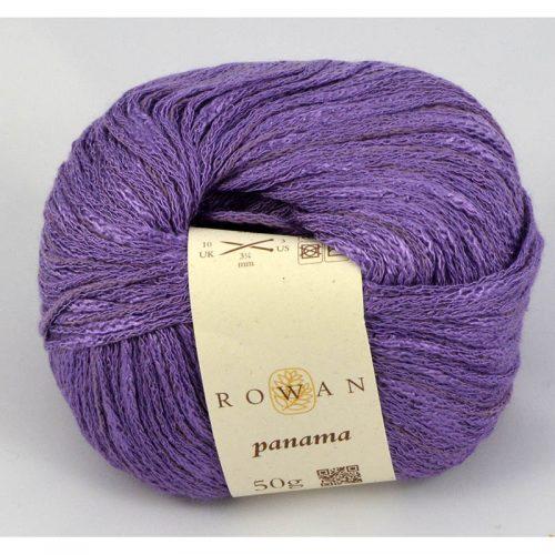 Panama 308 fialová