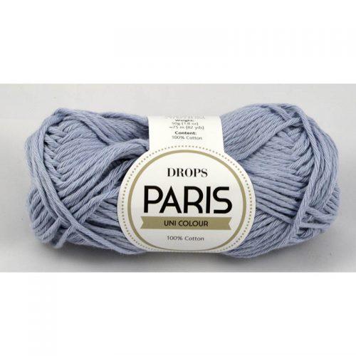 Paris 32 Fialkovo sivá