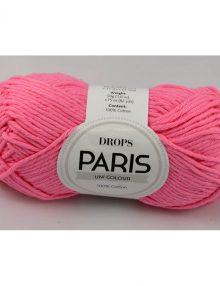 Paris 33 stredná ružová