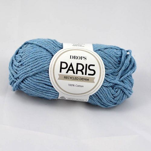 Paris Recycled Denim 101 svetlá