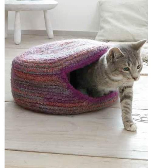 Domček pre mačky