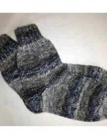 Ponožky II - hrubšie