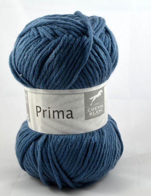 Prima 28 džínsová modrá