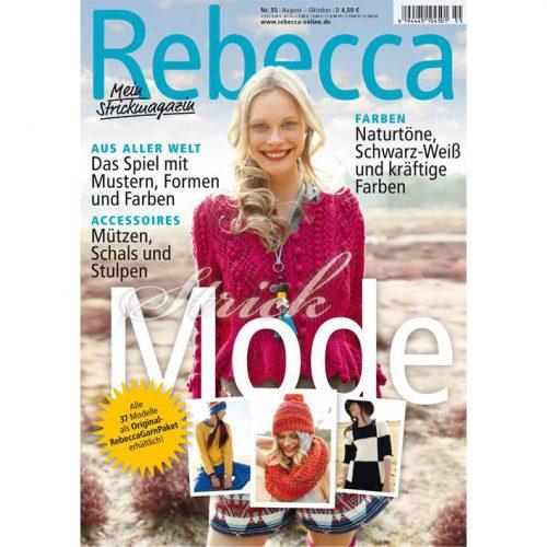 Rebecca 55