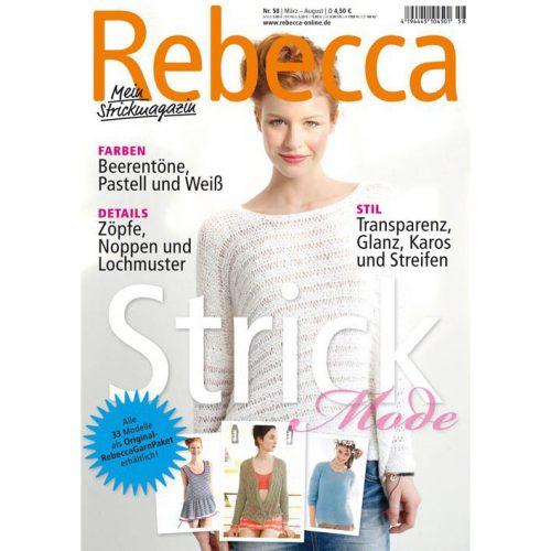 Rebecca 58