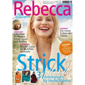 Rebecca 60