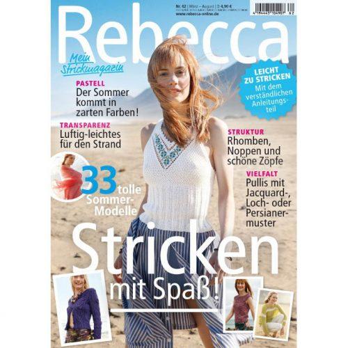 Rebecca 62