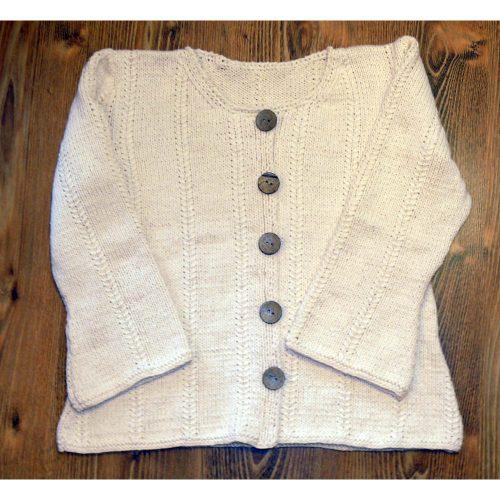 Jarný sveter