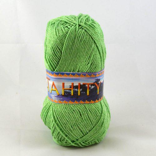 Tahity svieža zelená