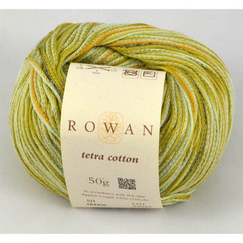 Tetra cotton 8
