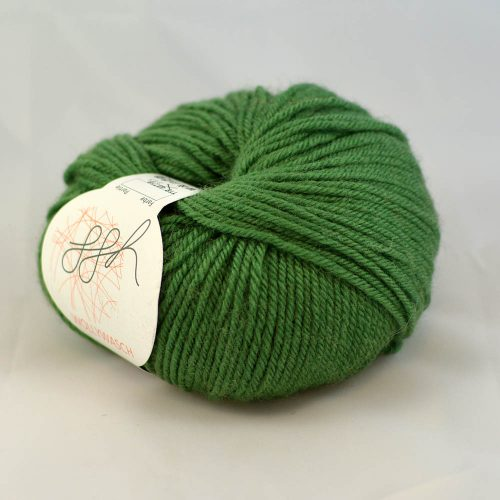 Wollywasch 118 lesná zelená