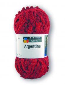 Argentina 82 červená