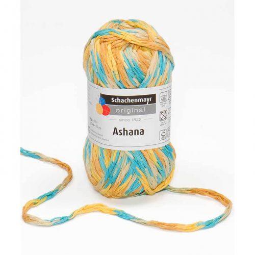 Ashana 80 Terra color