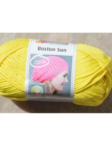 Boston Sun 100g Žltá 20