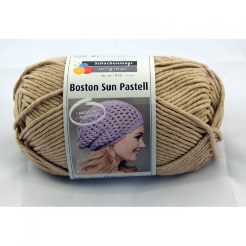 Boston Sun 100g Ľanová 5