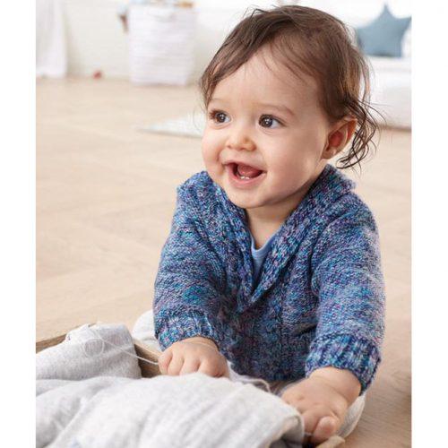 Baby Smiles Merino Wool