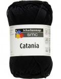 Catania 110 čierna