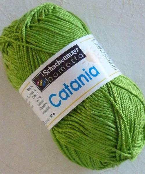Catania 205 zelené jablko