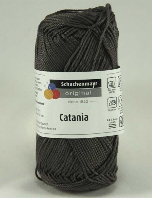 Catania 387 tmavá olivová
