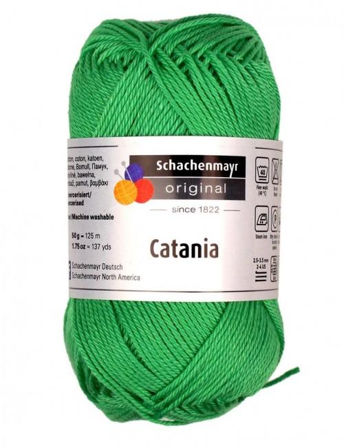 Catania 389 limetková