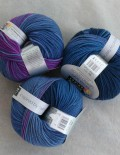 Extra Soft Merino Color 5282