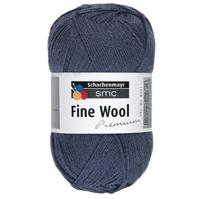 Fine Wool - všetky odtiene