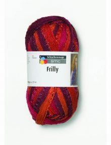 Frilly - všetky odtiene
