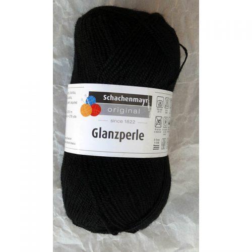 Glanzperle 1364 čierna