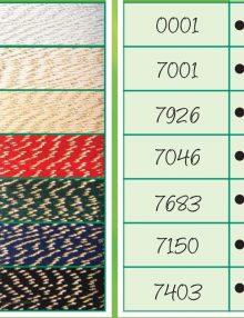 Anchor Mercer Crochet Metallic