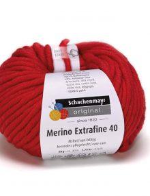 Merino Extrafine 40 - všetky odtiene