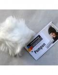 Pompon 2 biela