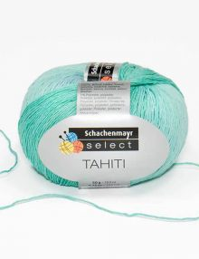 Tahiti - všetky odtiene
