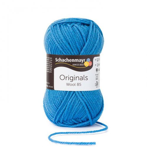 Wool 85 - všetky odtiene