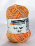 Baby Wool color 191
