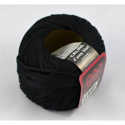 Caline 383 čierna