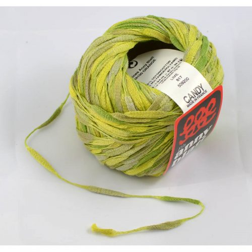 Candy 817 Lime