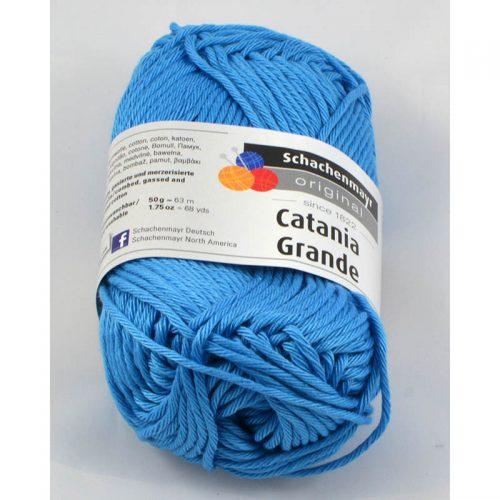 Catania Grande 3284 stredomorská modrá