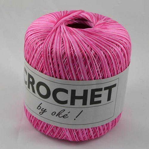 Crochet multi 401