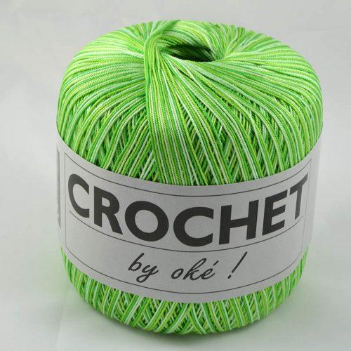 Crochet multi 402