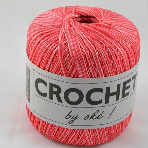 Crochet multi 403