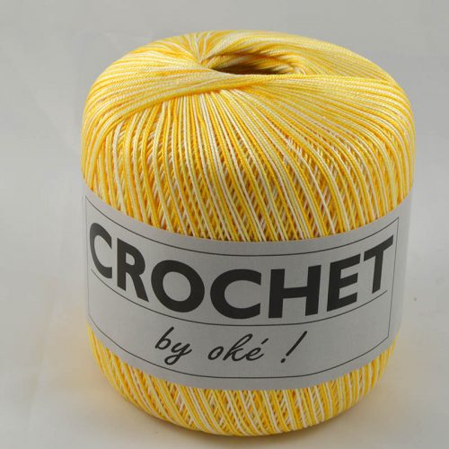 Crochet multi 406