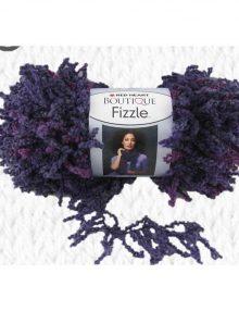 Fizzle 1 fialová