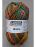 Lizanne 100g zemitý melír 82