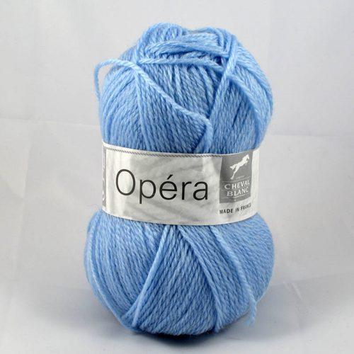 Opera 291 Svetlá modrá