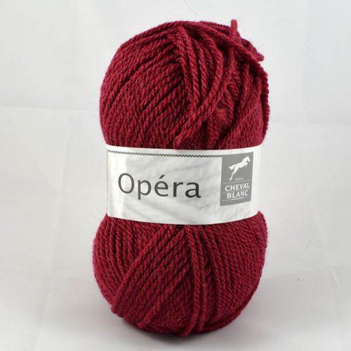 Opera 305 Rubínová