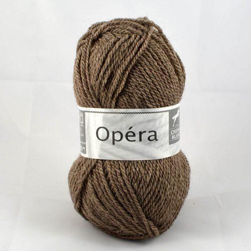 Opera 47 Hlina