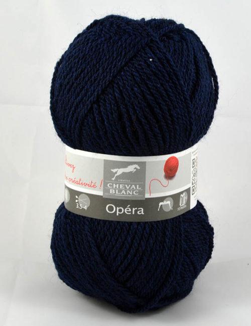 Opera 74 Námornícka modrá